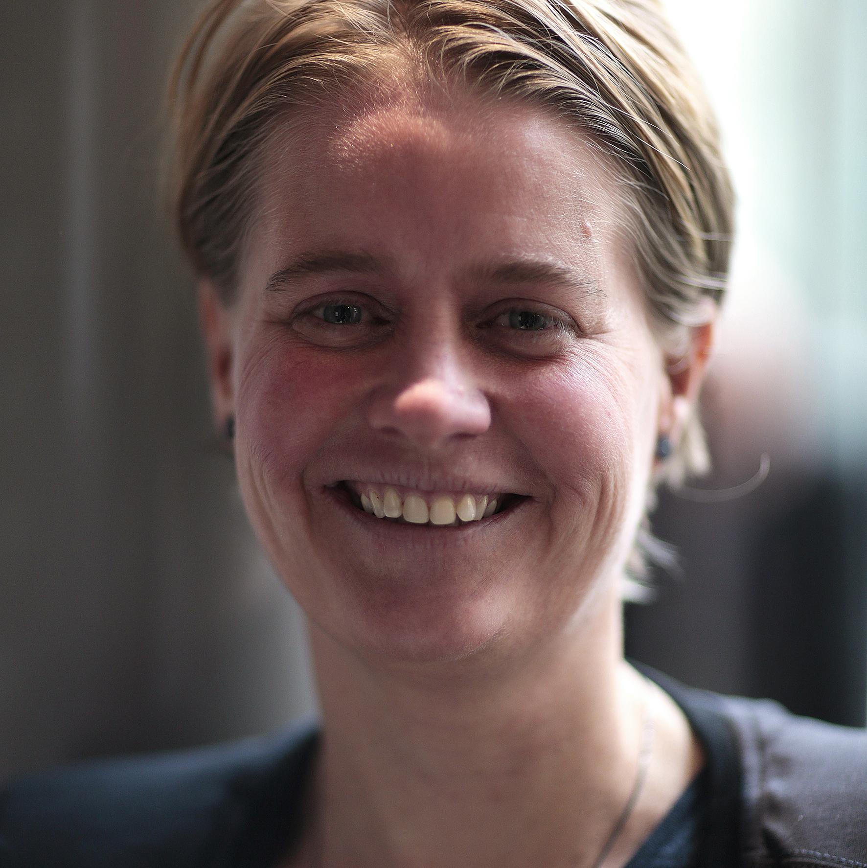 Daphne van Wassenaar