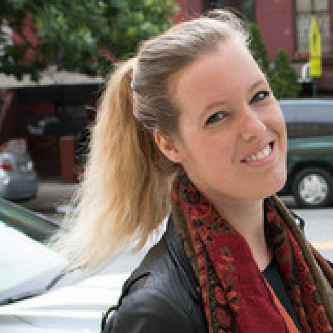 Mieke Janssen