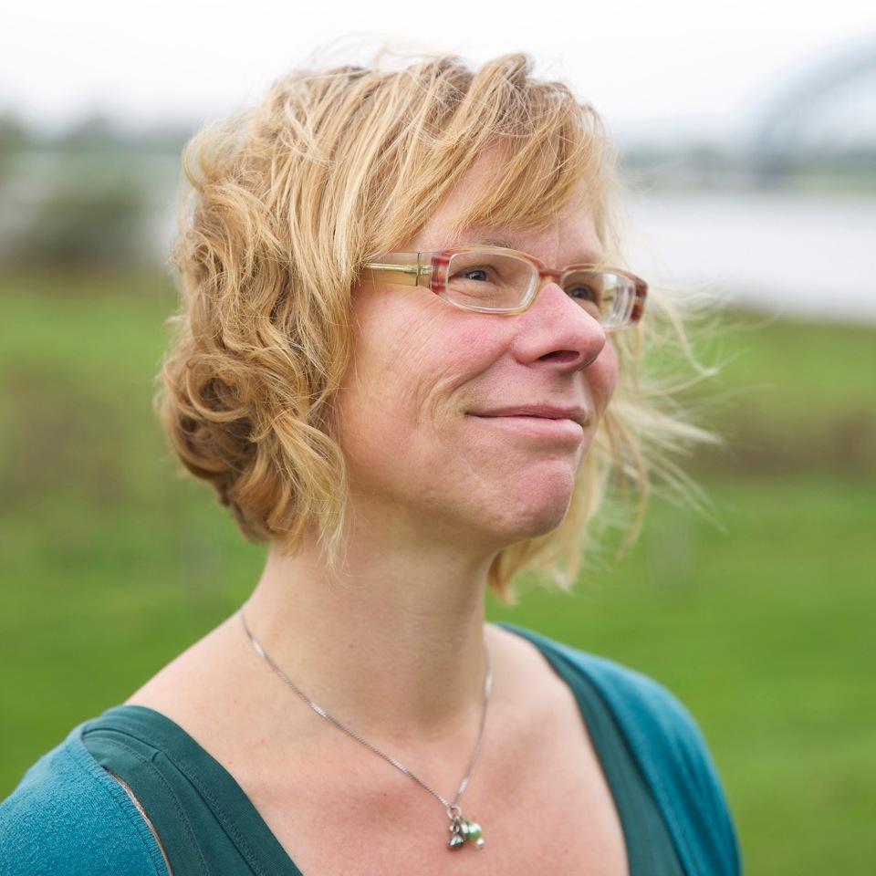 Kirsten Notten
