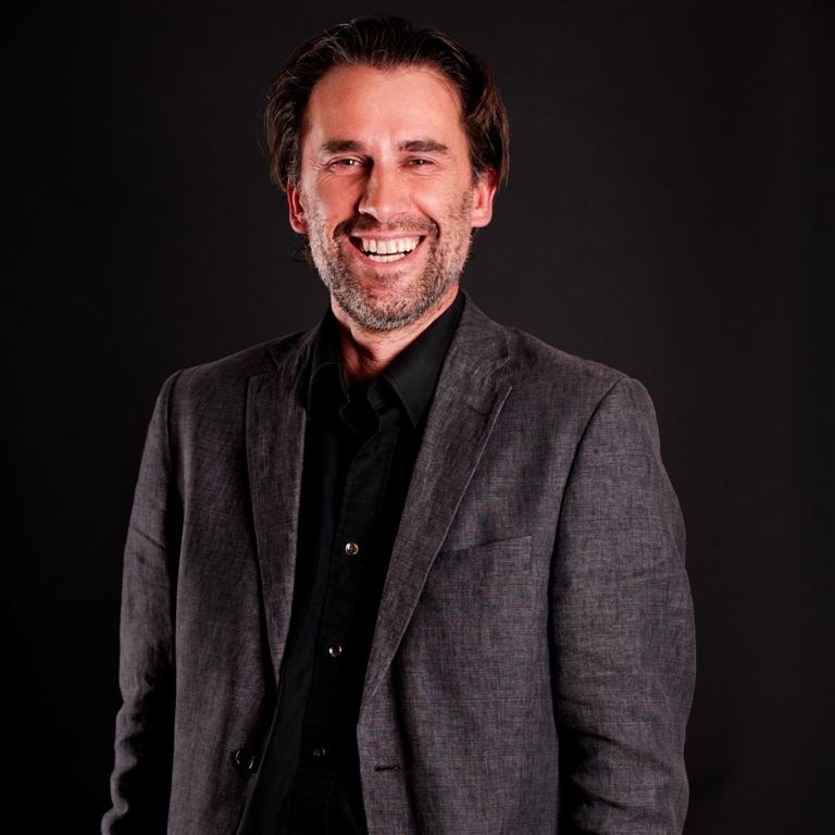 Ron van Berkel